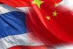 ความสัมพันธ์ของประเทศไทยกับจีนในด้านเศรษฐกิจ
